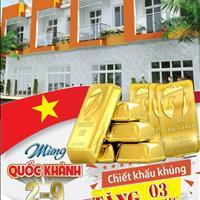 Tin hot, nhà phố thương mại tại Thuận An, Bình Dương có gì đặc biệt