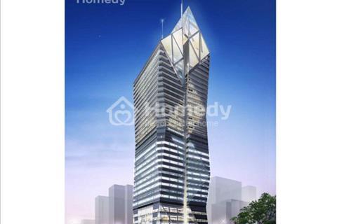 Cho thuê văn phòng cao cấp toà nhà Diamond Flower Tower
