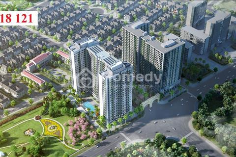 Chung cư Anland 2 - Chỉ 24 tr/m2 full nội thất cao cấp - Chiết khấu tháng ngâu tới 140 triệu
