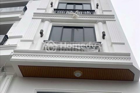 Chính chủ bán Villa mini 2 mặt tiền hẻm 6m Thống Nhất, phường 11, Gò Vấp