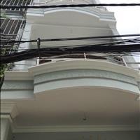 Chính chủ bán nhà 2 lầu hẻm 4m Quang Trung, phường 8, Gò Vấp