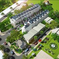 VX Villa Riverview - 20 căn biệt thự cao cấp và sang trọng nằm ngay ngã tư Ga
