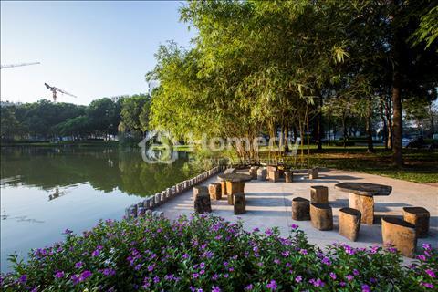Cho thuê căn hộ cao cấp Celadon City 3 phòng ngủ, nội thất cơ bản, giá 12 triệu/tháng