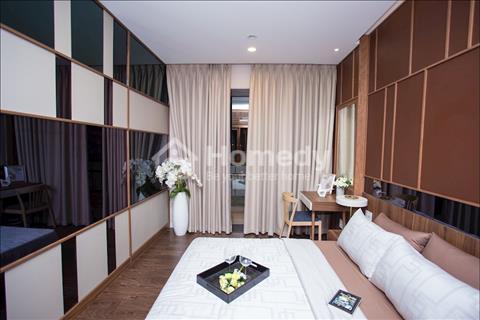 Sở hữu căn hộ cao cấp giá chỉ 1,4 tỷ trong siêu đô thị Nhật