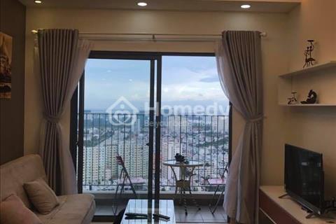 Chuyển nhượng căn 2 phòng ngủ tại T5 Masteri Thảo Điền 70m2, hướng Tây Nam, thoáng mát, giá 3,3 tỷ