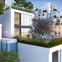 Bán gấp căn hộ ven sông Quận 7, vừa nhận nhà, có sân vườn 30m2, giá chênh lệch ít