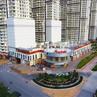 Căn hộ Phú Mỹ Hưng Quận 7 chỉ từ 1,3 tỷ nhận nhà, tặng full nội thất, hỗ trợ 70% ngân hàng