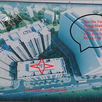 Bán căn hộ 2PN tầng đẹp dự án tái định cư Hoàng Cầu đã nhận nhà ở ngay giá tốt nhất thị trường