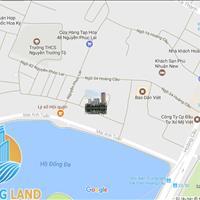Chính chủ cần bán căn hộ tái định cư Hoàng Cầu giá rẻ nhất thị trường, nhận nhà ở ngay