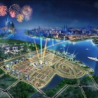 Khu đô thị sinh thái đẳng cấp King Bay 3 mặt giáp sông (đối diện phường Long Trường, Quận 9)