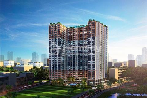 Bán căn hộ Carillon 7, rổ hàng từ chủ đầu tư thanh toán chỉ 70% nhận nhà