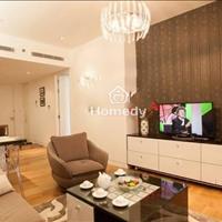 Cho thuê căn hộ D2 Giảng Võ, 85m2, full nội thất, giá chỉ 18 triệu/tháng