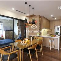 Cho thuê căn hộ Hòa Bình Green 376 đường Bưởi, diện tích 74m2