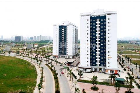 Chuyên cho thuê chung cư khu đô thị Thanh Hà giá 3.5 triệu/tháng