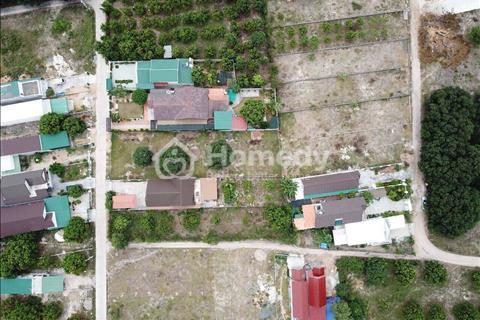 Chỉ hơn 200 triệu sở hữu ngay đất nền trung tâm huyện Cam Lâm, Khánh Hòa