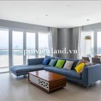 Bán căn hộ Đảo Kim Cương tại tháp T3, 3 phòng ngủ, full nội thất, view sông
