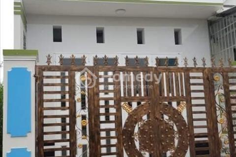 Bán nhà trệt, thổ cư hoàn công, hẻm 112, Hoàng Quốc Việt, An Bình, Ninh Kiều