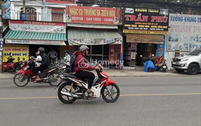 Cần sang mặt bằng mặt tiền đường Bùi Văn Hòa, gần công viên Tam Hiệp