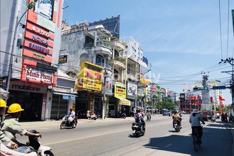 Bán nhà mặt tiền đường 2/4 trung tâm phường Vạn Thắng, Nha Trang