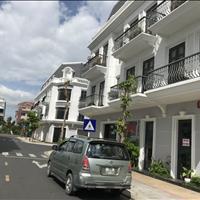 Mở bán dãy liền kề Shophouse mặt Nguyễn Văn Huyên, Tuy Hòa, gần đại học Phú Yên, Vincom Plaza