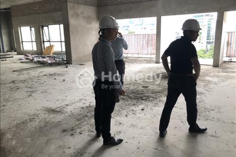 Bán sàn văn phòng trong tổ hợp chung cư cao cấp - Cầu Giấy