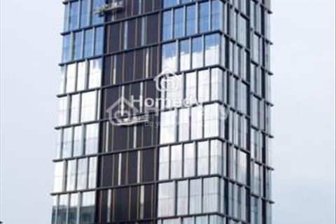 Cho thuê văn phòng, đường Lê Lai, Quận 1, 158m2, giá 34 USD/m2/tháng