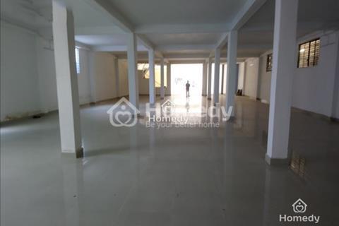 Cho thuê nhà lớn mặt tiền Lê Văn Khương, Phường Hiệp Thành, Quận 12