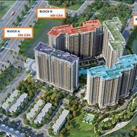 Căn hộ chuẩn Singapore - Sapphire Khang Điền quận 9, giá chỉ từ 1,3 tỷ/căn, thanh toán 2 tháng 5%