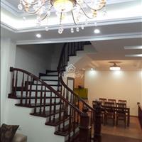 Bán nhà liền kề khu đô thị Văn Khê, La Khê, Hà Đông, ô tô vào nhà, diện tích 50m2