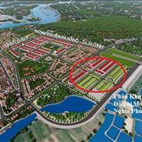 Cần bán đất nền nam sông Trà Khúc trên đường Trường Sa trung tâm thành phố biển Quảng Ngãi
