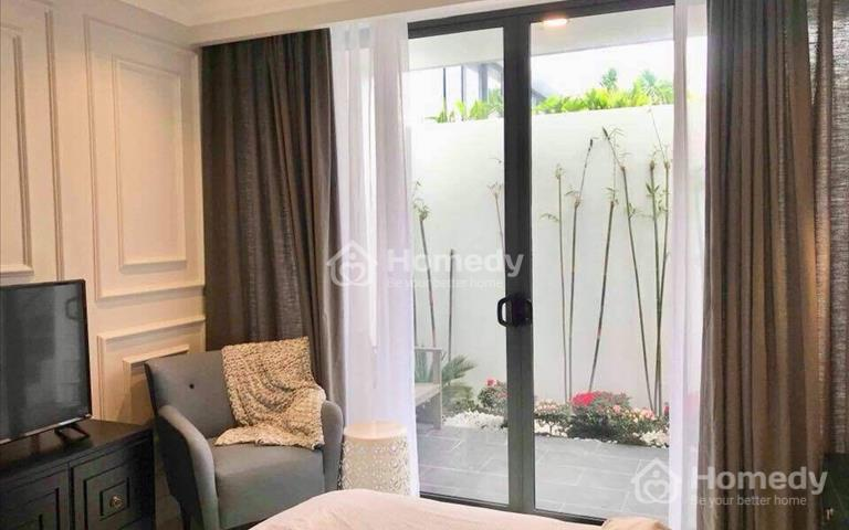 European – Style Villa for rent in Da Nang City