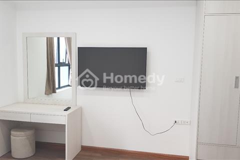 Cho thuê chung cư Goldmark City 3 phòng ngủ đầy đủ đồ