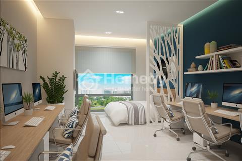 Mở bán căn hộ Officetel vị trí mặt tiền Nguyễn Lương Bằng Quận 7