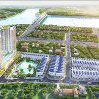 Căn hộ cao cấp Detox & Healthy Apartment - Green Star quận 7