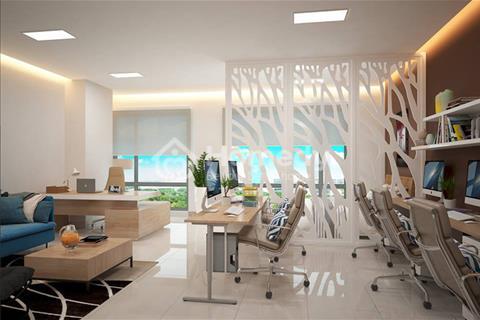 Mở bán căn hộ văn phòng cực hot Nguyễn Lương Bằng quận 7 Golden King, 2,2 tỷ/45m2