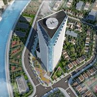 Bán căn hộ chung cư Tháp Doanh Nhân ngay cầu Trắng Hà Đông giá chỉ từ 19-24 triệu/m2