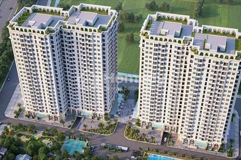 Sở hữu căn hộ 2 phòng ngủ full nội thất gần Vincom Long Biên chỉ với 200tr hỗ trợ vay 70%