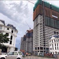 Hot - Sở hữu căn hộ nhà ở xã hội Bộ Công an giá chỉ từ 1.486 tỷ