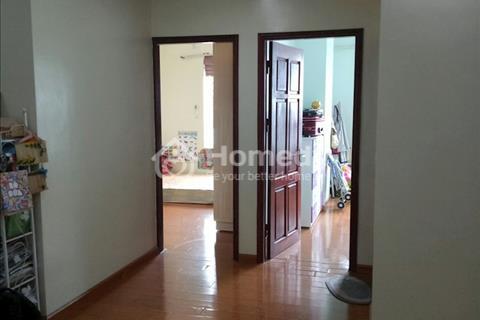 Căn hộ chung cư Tổng Cục 5 - Bộ Công An - Phạm Văn Đồng cần bán gấp