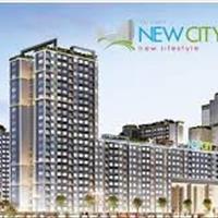 Cho thuê căn hộ cao cao cấp New City, Mai Chí Thọ