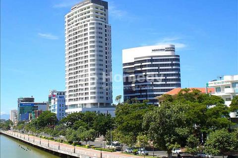 Cho thuê văn phòng tòa nhà hạng A, 150m2 view sông Hàn, liên hệ Mizuland