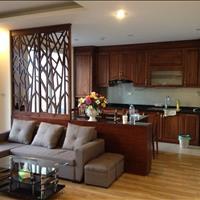 Gia đình chuyển nhà mới nên cần bán căn hộ chung cư Phú Gia, 3 phòng ngủ tầng 8 giá 29.5 triệu/m2