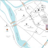 Chỉ từ 800 triệu sở hữu căn hộ ngay Vinhomes Riverside, full nội thất, tiện ích đẳng cấp