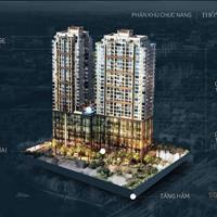Chỉ 1,5 tỷ sở hữu ngay căn Officetel South Gate Tower mặt tiền 86 Nguyễn Thị Thập, Quận 7