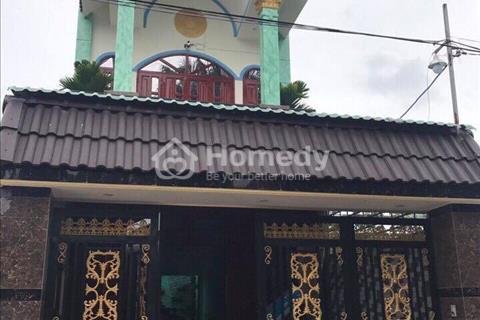 Ngân hàng Sacombank thanh lý gấp nhà mặt tiền đường Bùi Thanh Khiết, 75m2, 840 triệu, sổ hồng riêng