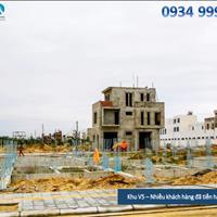 Ra đi lô 144m2 giá rẻ nhất thị trường FPT City Đà Nẵng