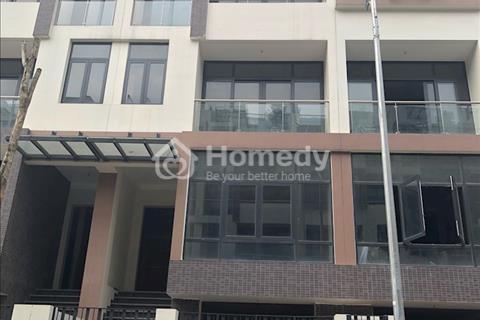 Bán nhà liền kề khu VIP Hàm Nghi 6 tầng siêu đẹp, liên hệ ngay