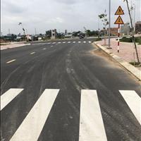 Chính chủ cần bán lô đất 52m2 khu dân cư Trường Lưu xây dựng tự do, sổ hồng riêng