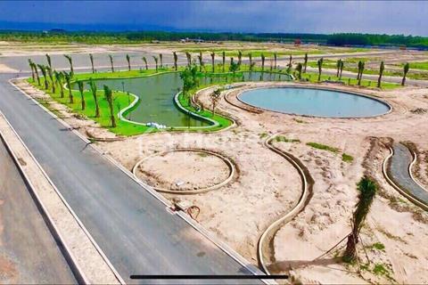 Mega City 2 - Đất vàng khu hành chính Nhơn Trạch , chỉ mất 30' về TP.hcm , Gía chỉ 650 triệu/nền
