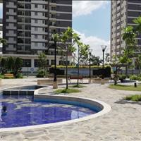 Cho thuê căn hộ 3 phòng ngủ, căn góc, view đẹp, giá thuê 7 triệu/tháng